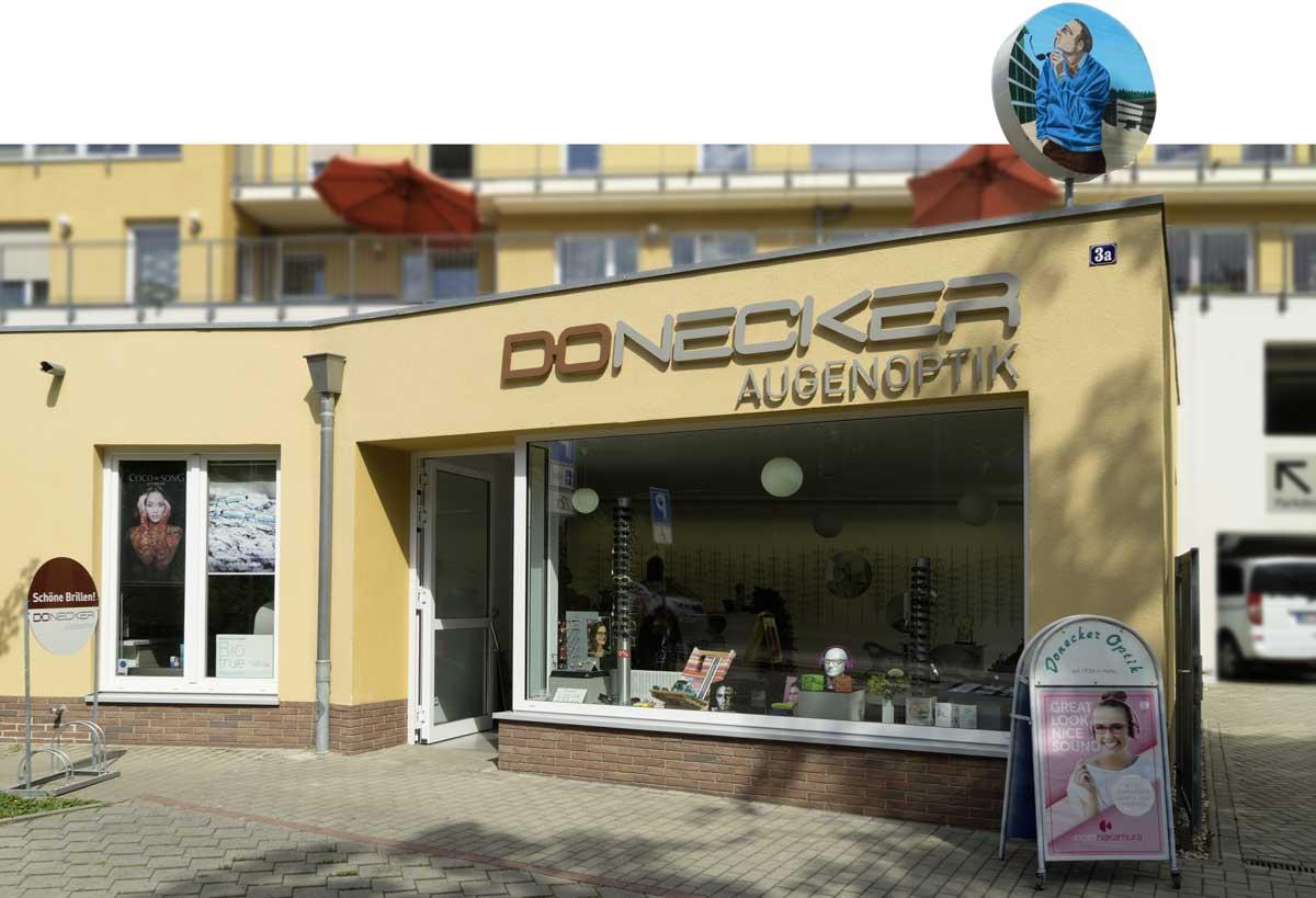 Donecker Augenoptik